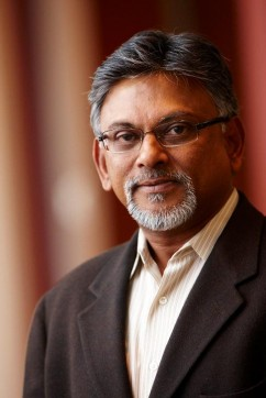 "Purushottam W. ""Prakash"" Laud, PhD"