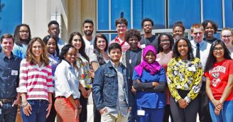 CTSI 500 Stars Summer Internship Program