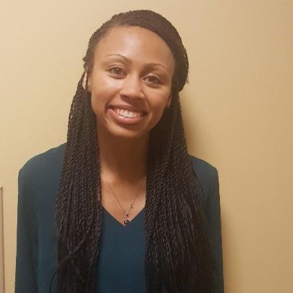 Meet TL1 Scholar, Jennifer Alexander
