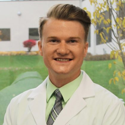 Meet Brandon Berens, CCRC