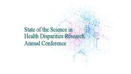 Health Disparities & the Response to COVID-19