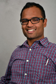 Jamie Ashwin Jasti, MS