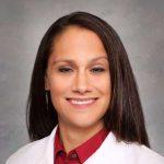Jillian Theobald_Academic Profile