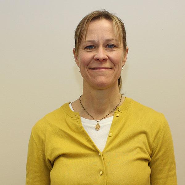 Mary Bausch-Jurken