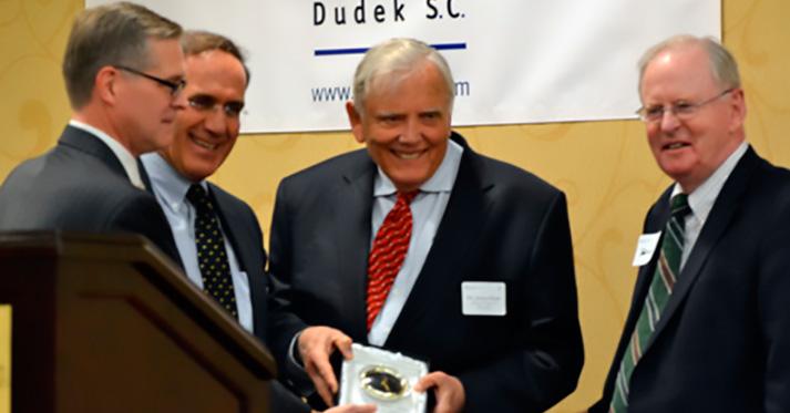 T. Michael Bolger Award