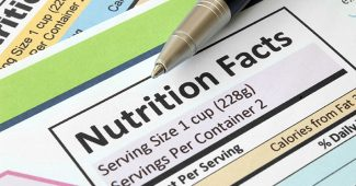 October Science Café – Understanding Food & Nutrition Labels: The Path to Healthy Food Choices and Weight Loss
