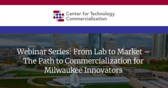3-Part Webinar Series - From Lab to Market: The Path to Commercialization