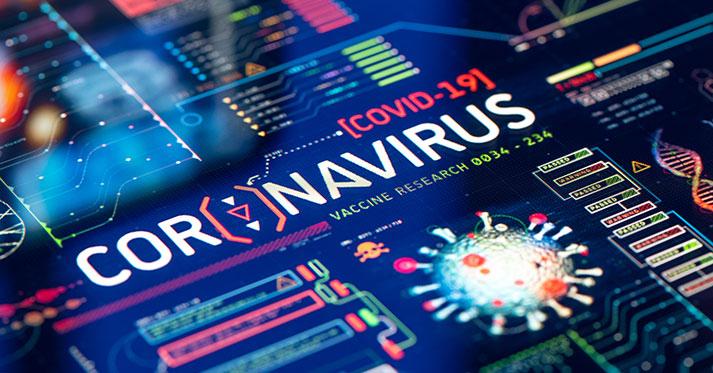 "<i class=""fas fa-shield-virus""></i> COVID-19 Research Index"