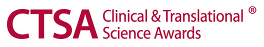 The Clinical and Translational Science Awards (CTSA) is a registered trademark of DHHS.