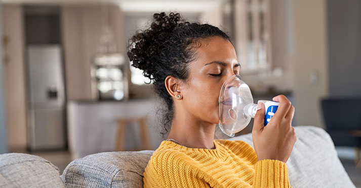 Discovery Radio: Episode #84 - The Battle to Breathe with COPD