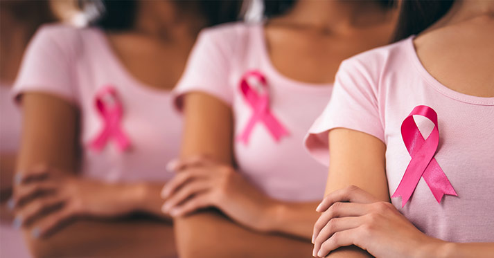 Discovery Radio - Episode #85: Breast Cancer: Race & Place