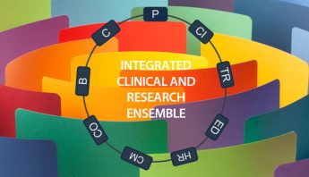 Integrated Clinical and Research Ensembles (ICRE) Award Updates