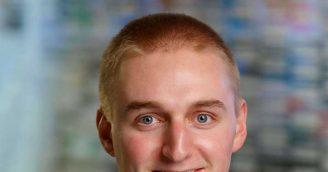 Alexander Gardner, START TL1 Scholar