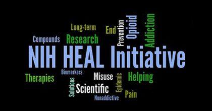 NIH HEAL Initiative FOAs Posted