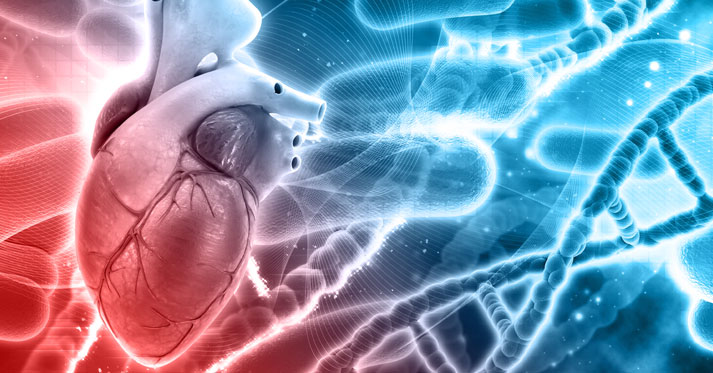 Science Café - Don't Lose Heart: The Impact of Cancer Treatment on Cardiovascular Health @ St. Ann Center for Intergenerational Care, Bucyrus Campus | Milwaukee | Wisconsin | United States