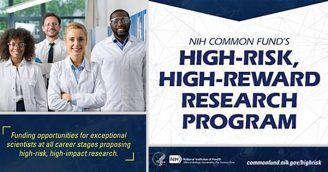 The NIH Director's Awards: Funding Opportunities Available
