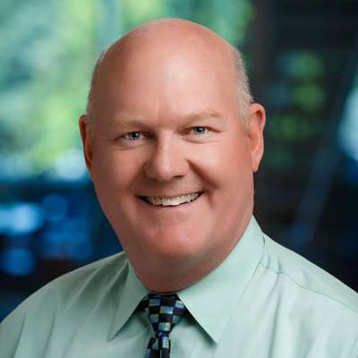 Blake Hill, PhD