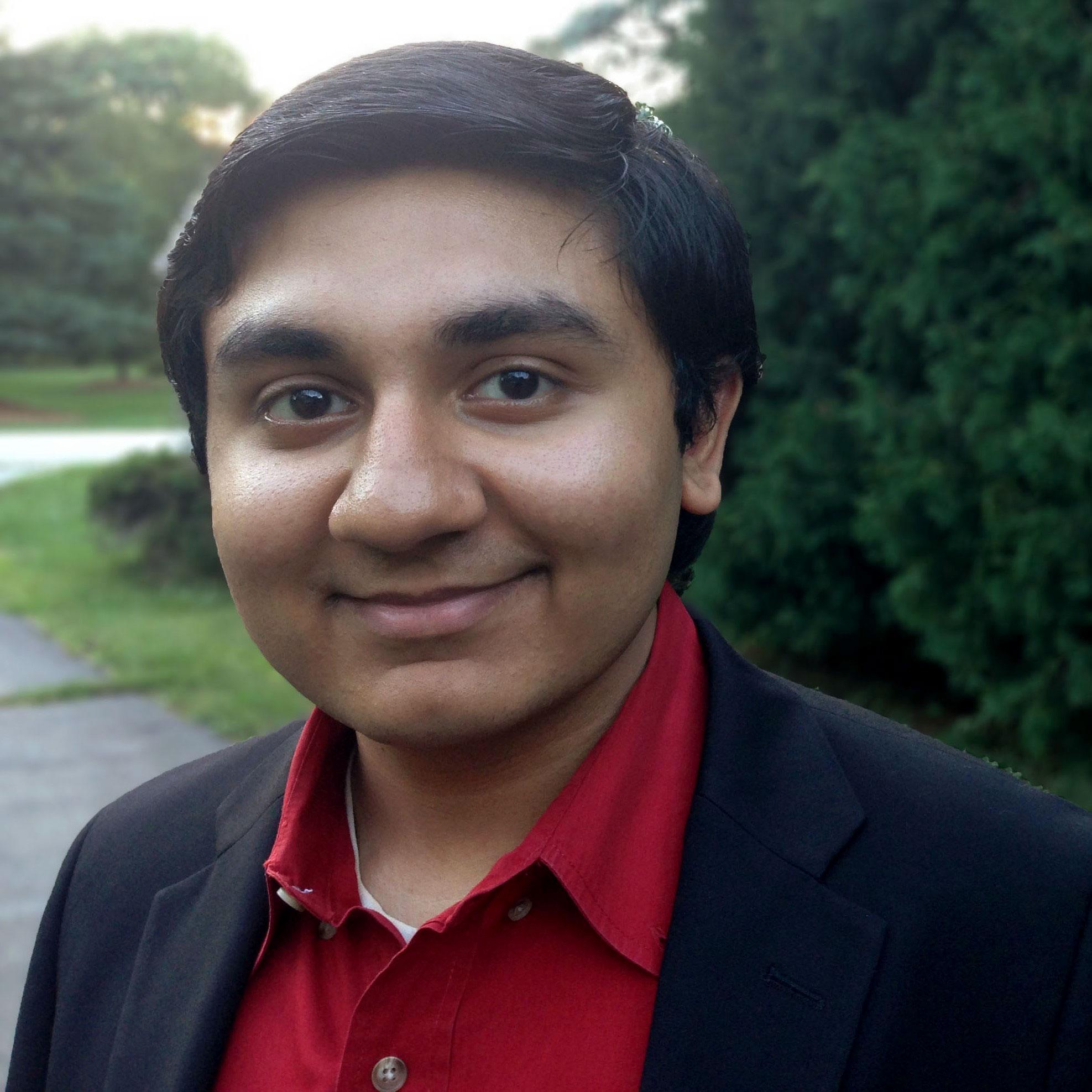 Harsimran Kalsi