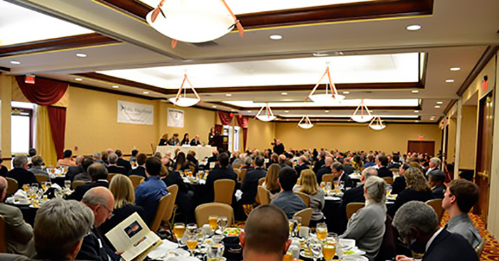 Public Policy Forum Luncheon