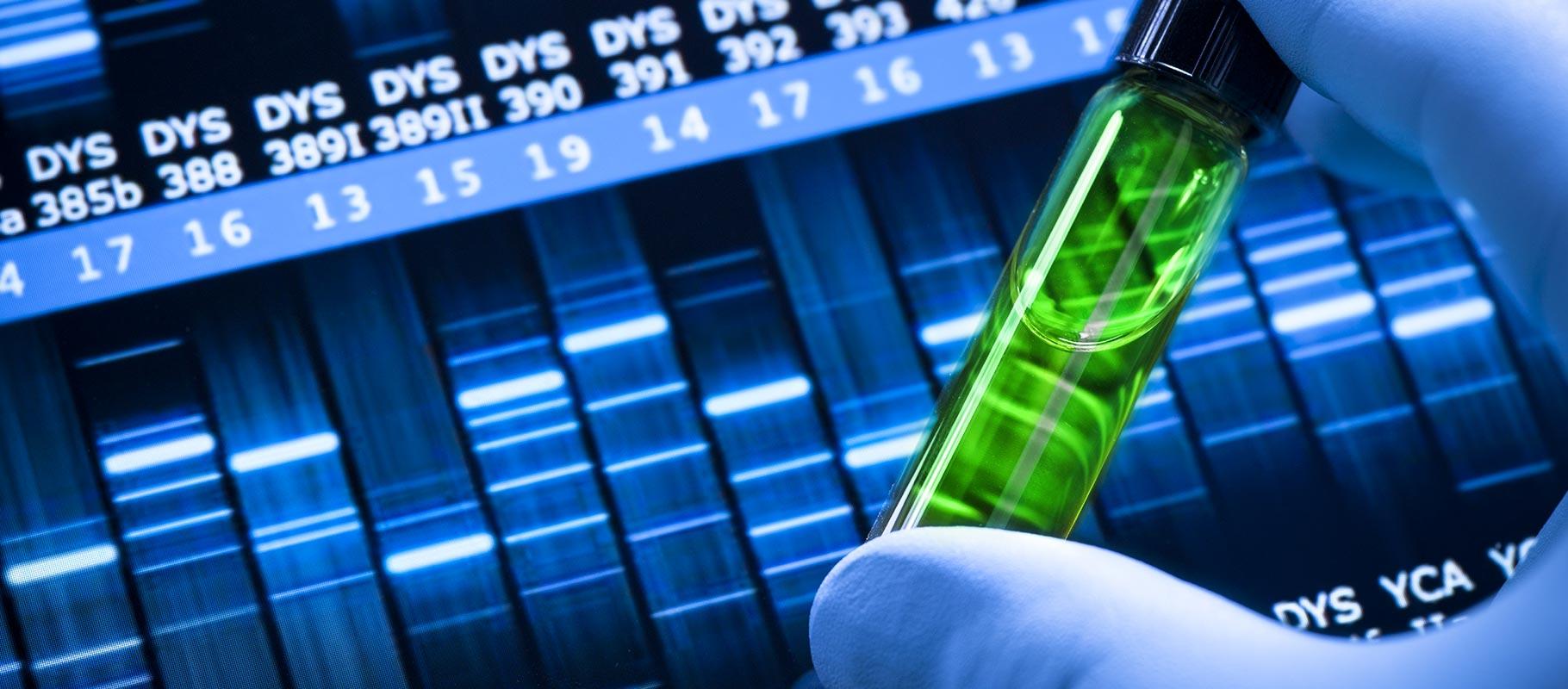 DISCOVERY RADIO – EPISODE #21 – The Precision Medicine Initiative (PMI)