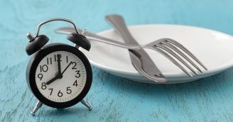 Join Us for a Wellness Café About Intermittent Fasting