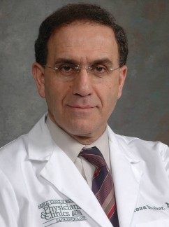 Reza Shaker, MD