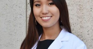 Meet Jacey Sirinit, Current Medical Student & Former 500 Stars Program Participant