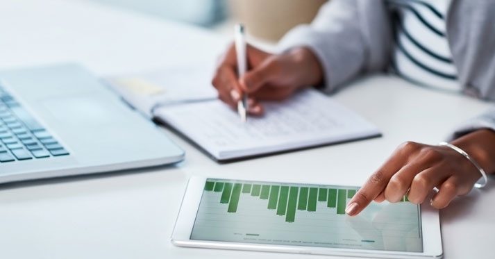 Study Monitoring Service