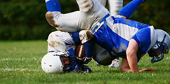 Discovery Radio - Episode #11 - Concussions & Traumatic Brain Injury