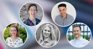 Meet the 2020-2021 Cohort of the START TL1 Mentored Research Training Program