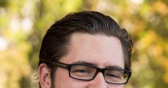 Meet Nathan Tokarek, TL1 Pre-Doctoral Scholar