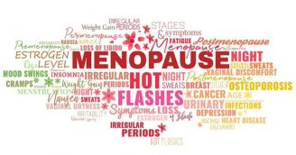 CANCELLED: Wellness Café - Women's Health - Menopause