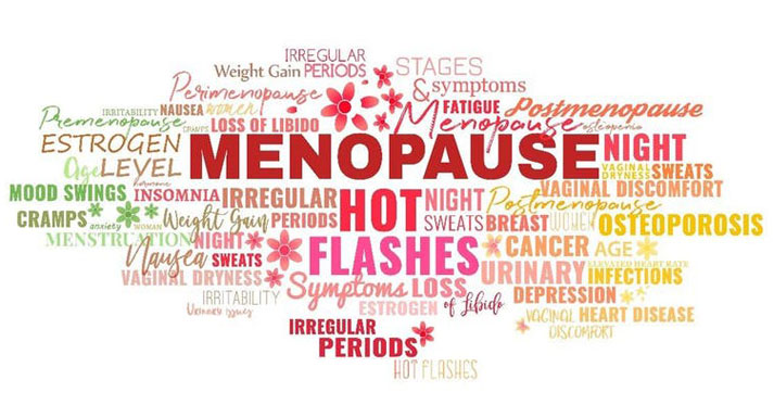 Wellness Café - Women's Health - Menopause @ St. Christopher's Episcopal Church | River Hills | Wisconsin | United States