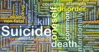 Wellness Café - Suicide Prevention is Everyone's Business: Know What You Can Do to Save a Life
