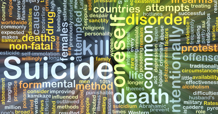 Wellness Café - Suicide Prevention is Everyone's Business: Know What You Can Do to Save a Life @ St. Christopher's Episcopal Church | River Hills | Wisconsin | United States